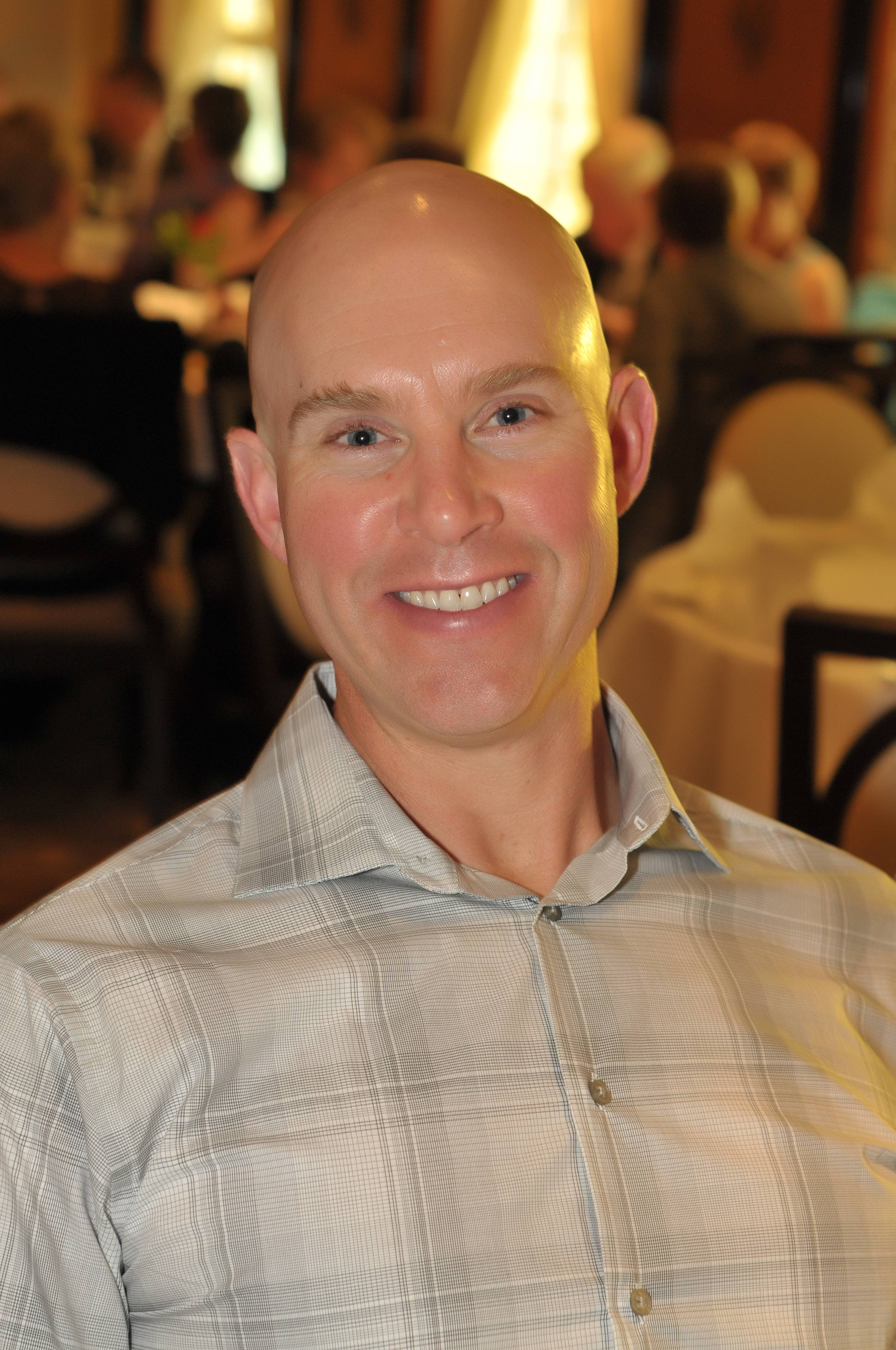Sinsational Smile Chris Feist, Sales Manager - West Coast
