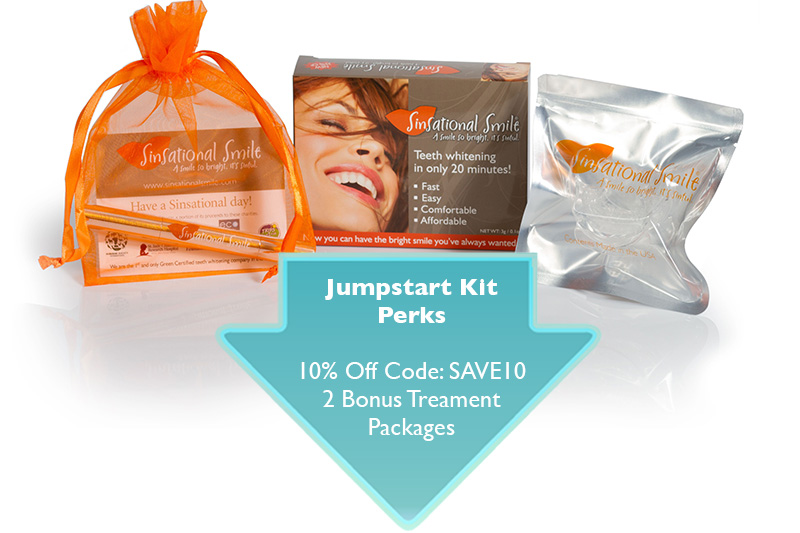 Jumpstart Replacement Treatments