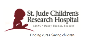 Sinsational Smile contributes to the St. Jude Children's Research Hospital.