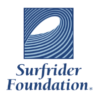 Sinsational Smile contributes to the Surfrider Foundation.